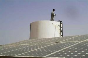 energia solare senegal